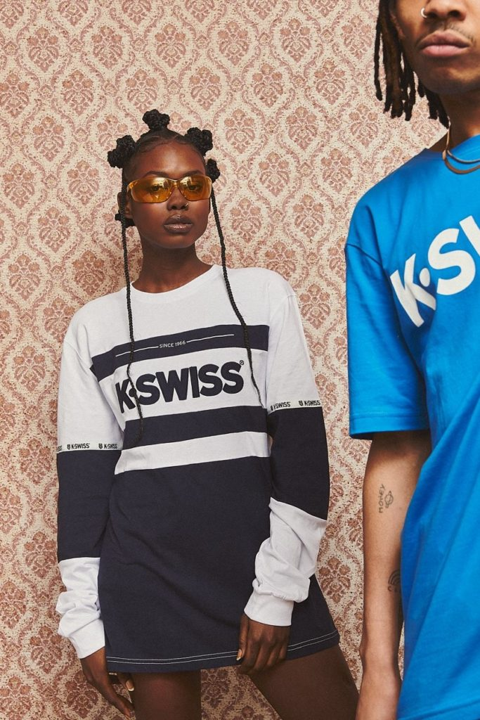 K-Swiss & Footlocker EU Campaign