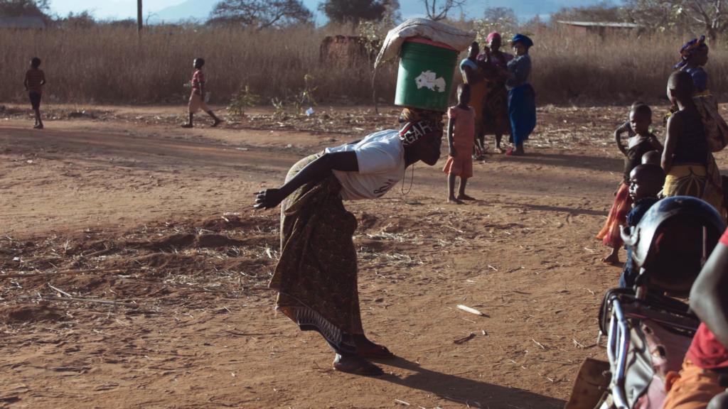 Rainmakers III - A Tanzanian Story